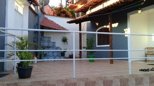 Casa À Venda Por R$ 420.000,00 - Maria Paula - São Gonçalo/rj - Ca1062