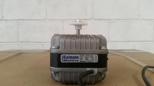 Motor Ventilador 10w Voltaje 110v