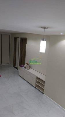 Apartamento À Venda Por R$ 265.000 - Rosarinho - Recife/pe - Ap1239