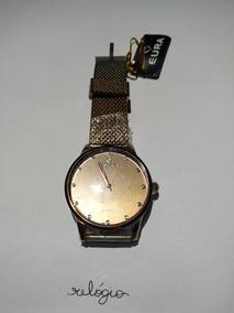 Relógio Eura
