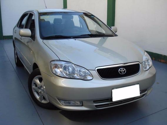 Toyota Corolla Seg 2004