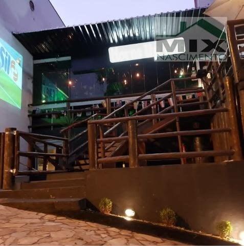 Restaurante Em Jardim - Santo André, Sp - 3230