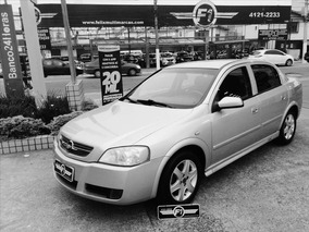 Chevrolet Astra 2.0 Flex Advantage Sedan Completo 2010