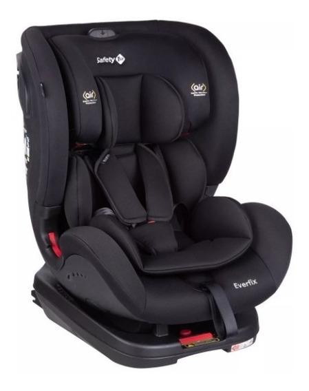 Cadeirinha Para Auto C/ Isofix Everfix 0 A 25kg Safety 1st
