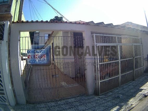 Venda Terreno Sao Bernardo Do Campo Baeta Neves Ref: 139501 - 1033-1-139501