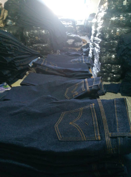 Pantalón Tres Costuras Caballeros Y Damas