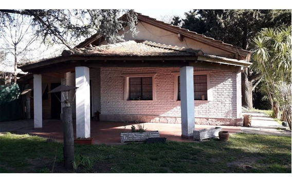 Casa 3 Amb 2 Baños Moreno Sobre 1500mts Terreno
