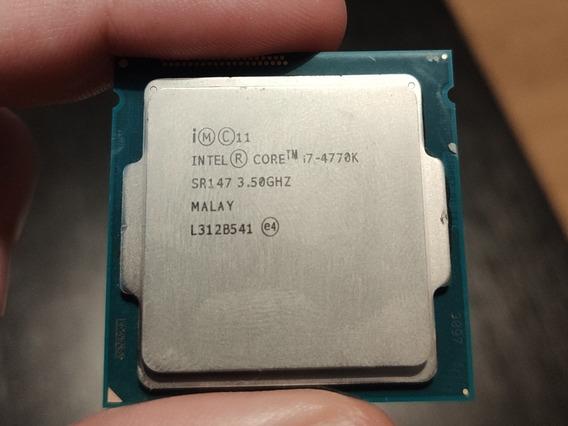 Processador I7 4770k Lga 1150