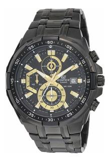 Reloj De Pulsera Efr-539bk-1avudf