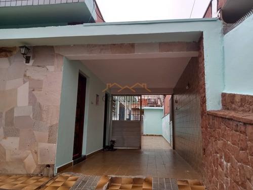 Casa - Rudge Ramos - Ref: 3225 - V-5409