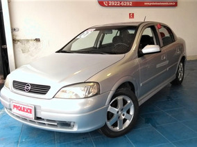Chevrolet Astra Sedan 2.0 Gls 4p 2000