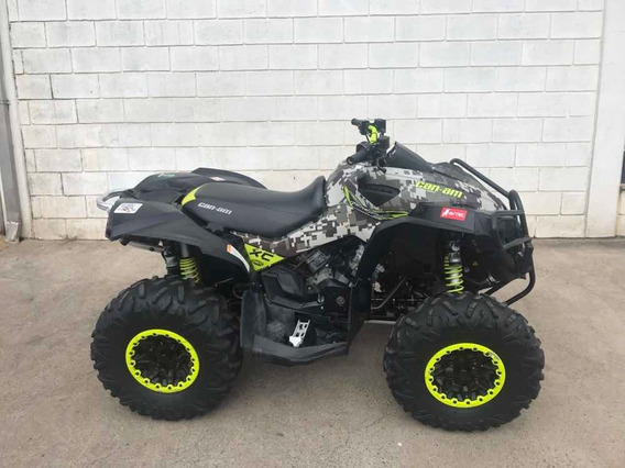 Can-am Brp Xc Renegade 1000