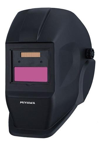 Mascara Fotosensible Soldador Miyawa 1/20000s Zona Norte
