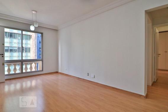 Apartamento Para Aluguel - Jardim Paulista, 2 Quartos, 80 - 893118111