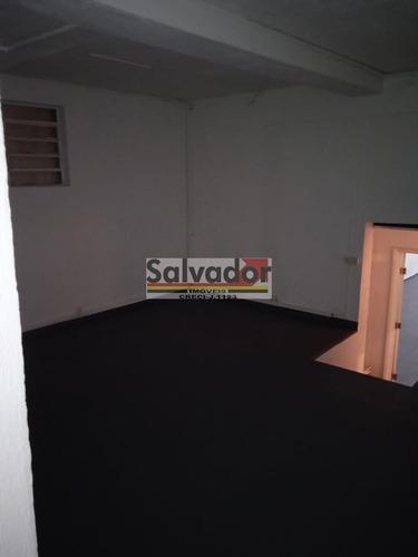 Imagem 1 de 12 de Galpão Na Rua Guararema - Bosque Da Saúde - São Paulo - 9021