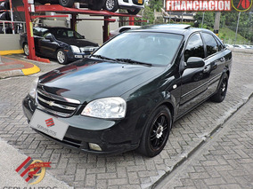 Chevrolet Optra Limited Mt 1.8 2007 Pfh186