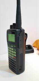 Vhf Air Band Transeiver Icom Ic-a6