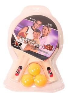 Set Ping Pong Kossok Joerex