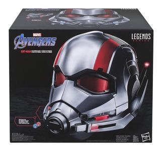 Marvel Legend- Legend Series Ant-man Helmet Replica