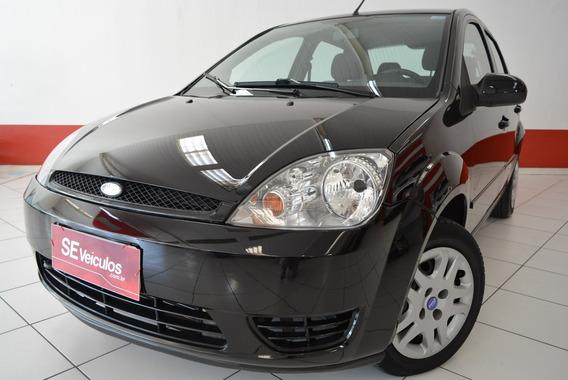 Fiesta Sedan 1.6 | Completo + Diferenciado