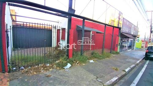 Salão Á Venda E Para Aluguel Em Parque Universitário De Viracopos - Sl006930