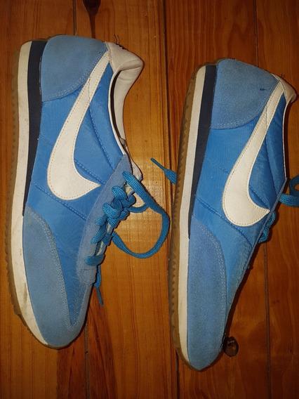 Botas Nike Oceania Usadas 100% Originales
