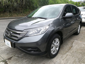 Honda Cr-v Lx 2.4 Aut. Mod. 2014 (654)