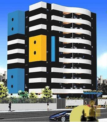 Apartamento Com 3 Dormitórios À Venda, 85 M² Por R$ 320.000 - Ponta Verde - Maceió/al - Ap0463