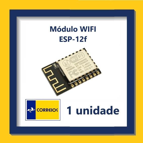 Módulo Wifi Esp-12f Esp12f