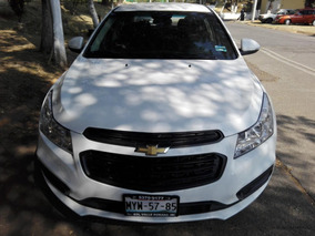 Chevrolet Cruze 2016 Ls L4/1.4 Man