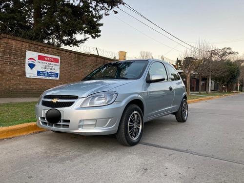 Imagen 1 de 7 de Chevrolet Celta 1.4 2011 Lt