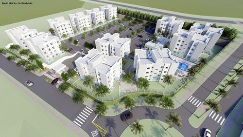Apartamento Para Venda Em Araucária, Costeira, 2 Dormitórios, 1 Banheiro, 1 Vaga - Ap0125_2-1107945