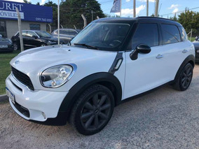 Mini Cooper Countryman 1.6 S 184cv At All4 2012