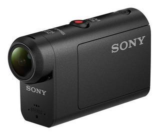 Camara Sony Hdr-as50 Exhibición De Almacén De Cadena