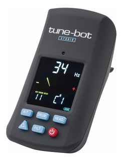Afinador Digital De Bateria Tune Bot Studio Nuevo