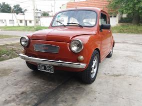Fiat 600 Fiat 600 E