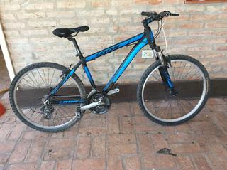 Bicicleta Look Rodado 26