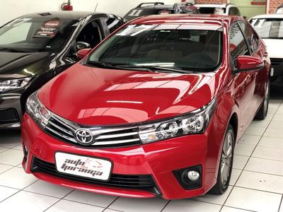 Toyota Corolla 2.0 16v Xei Flex 4p