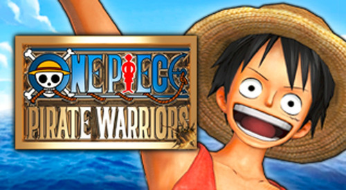 One Piece - Pirate Warriors - Ps3 (digital)
