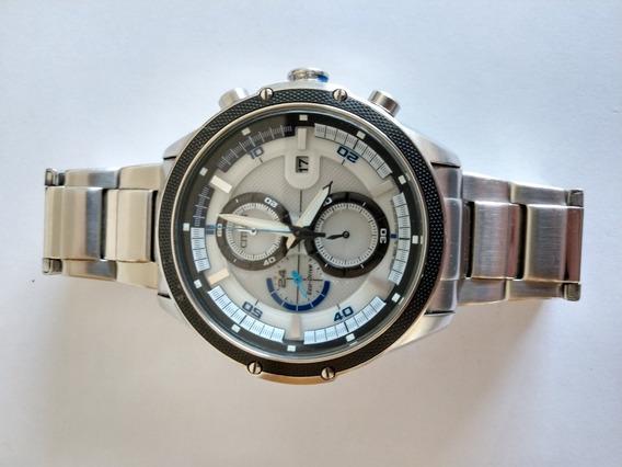 Relógio Citizen Eco-drive Promaster Cronografo