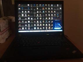 Notebook Lenovo T400, Usado Mais Em Bom Uso!
