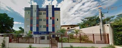 Apartamento Com 2 Dormitórios Para Alugar, 58 M² Por R$ 1.000/mês - Jardim Ypê - Paulínia/sp - Ap2890