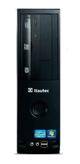 Computador Itautec