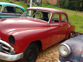 Dodge Plymouth 1952/ Dodge Desoto Chevrolet Belair 53 Impala