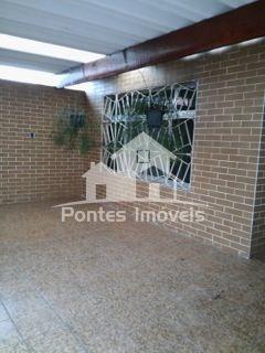 Imagem 1 de 26 de Sobrado 174m² Quarto(s) Para Venda No Bairro Jardim Stella Em Santo André - Sp - Sob42