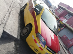 Vendo Taxi Legal Con Puesto