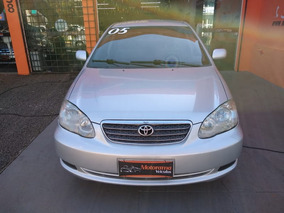 Toyota Corolla Xei18vvt 2005