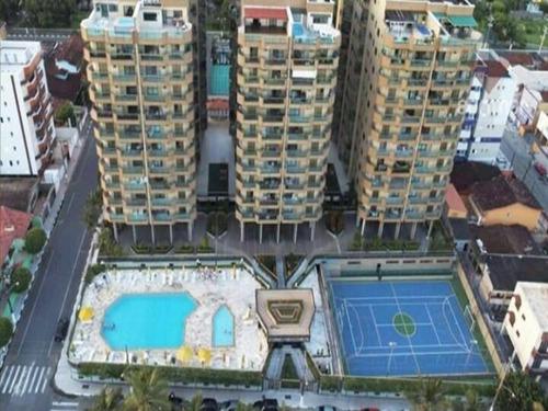 Apartamento Em Mongaguá - Lado Praia - 5078 - 68308186