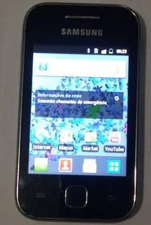 Samsung Galaxy Fit Gt-s5670b Lcd. Usado