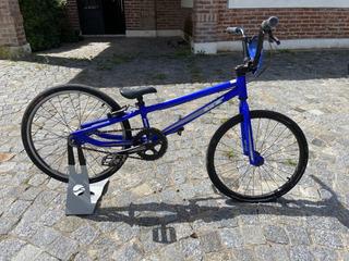 Bicicleta Bmx Race Gt Expert
